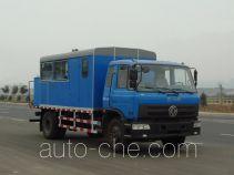 兰矿牌LK5122TGL6型锅炉车