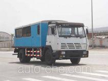 兰矿牌LK5130TGL6型锅炉车