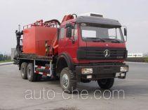 Lankuang LK5181TPY liquid dosing truck