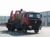 Lankuang LK5231TPE liquid dosing truck