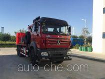 Lankuang LK5235TYL70 fracturing truck