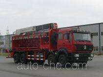 兰矿牌LK5300TYG型压裂管汇车