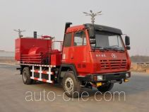Linfeng LLF5151TJC40 well flushing truck