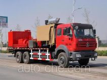 Linfeng LLF5221TYL70 fracturing truck