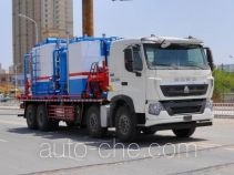 Linfeng LLF5310TJC40 well flushing truck