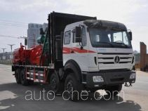 Linfeng LLF5350TYL250 fracturing truck