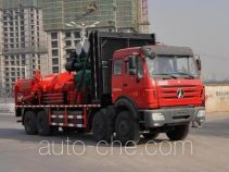 Linfeng LLF5360TYL250 fracturing truck