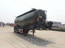 Ruiyida LLJ9400GFL low-density bulk powder transport trailer