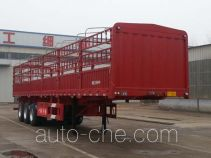 Tengyun LLT9381CCY stake trailer
