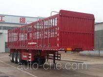 Tengyun LLT9382CCY stake trailer