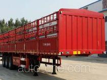 Tengyun LLT9370CCY stake trailer