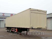 Tengyun LLT9403XYK wing van trailer