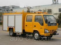 Tianhe LLX5040TQX emergency vehicle