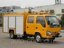 天河牌LLX5040TQX型抢险车