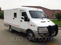 Tianhe LLX5040XYU05 armoured van