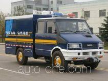 天河牌LLX5053TQX型抢险车