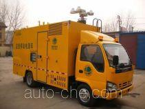 Tianhe LLX5070XDY мобильная электростанция на базе автомобиля