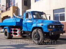 Tianhe LLX5090GXW40 sewage suction truck