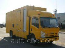 Tianhe LLX5100TDY мобильная электростанция на базе автомобиля