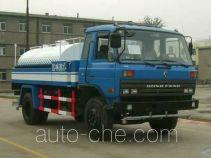 Tianhe LLX5110GSS sprinkler machine (water tank truck)