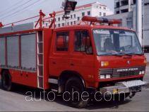 Tianhe LLX5110TXFQJ75 пожарный аварийно-спасательный автомобиль