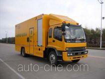 Tianhe LLX5144XDY мобильная электростанция на базе автомобиля