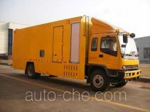 Tianhe LLX5160TDY power supply truck
