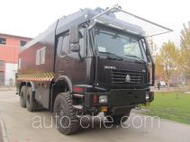 Tianhe LLX5240GFB70 anti-riot police water cannon truck