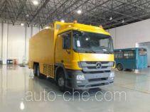 Tianhe LLX5240XDY200 мобильная электростанция на базе автомобиля