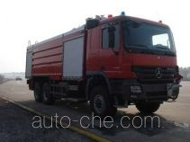 Tianhe LLX5273GXFJX100B airport fire engine