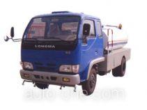 Longma LM4010PS low-speed sprinkler truck