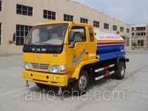 Longma LM4010PSSA low-speed sprinkler truck