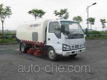 Metong LMT5060TSL street sweeper truck