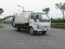 Metong LMT5070ZYS garbage compactor truck