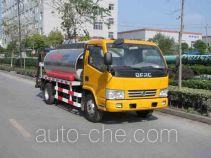 Metong LMT5074GLQP asphalt distributor truck