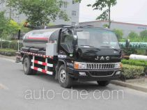 Metong LMT5095GLQP asphalt distributor truck