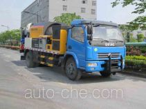 Metong LMT5110TYHFQ pavement maintenance truck