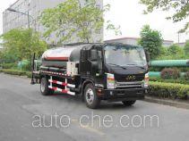 Metong LMT5131GLQP asphalt distributor truck