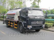 Metong LMT5141GLQP asphalt distributor truck