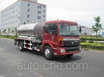 Metong LMT5164GLQP asphalt distributor truck