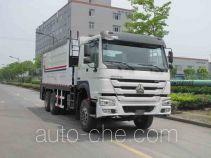Metong LMT5250TFSB powder spreader truck