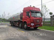 Metong LMT5312GLY liquid asphalt transport tank truck