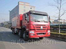 Metong LMT5315TFCX slurry seal coating truck
