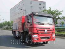 Metong LMT5315TFCX slurry seal coating truck