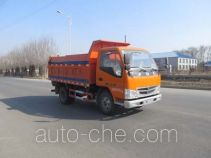 Luping Machinery LPC5042ZLJS4 dump garbage truck