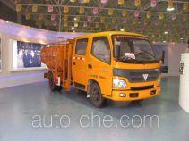 Luping Machinery LPC5060ZZZ self-loading garbage truck