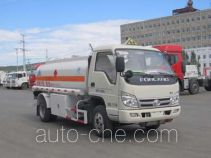 Luping Machinery LPC5071GJYB4 fuel tank truck