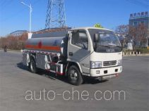 Luping Machinery LPC5071GJYE5 fuel tank truck