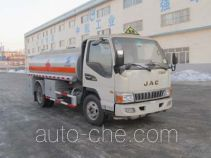 Luping Machinery LPC5072GJYH4 fuel tank truck