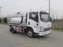 Luping Machinery LPC5080GXEC4 suction truck